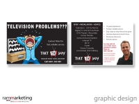 Graphic designer Northern Beaches - Postcard Design