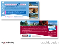 Graphic designer Northern Beaches - DL Flyer