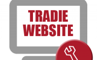 website for tradesmen northern beaches