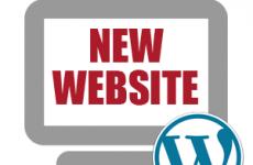 wordpress web design airlie beach