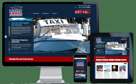 website design services northern beaches