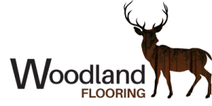 woodland flooring logo