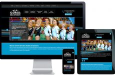 mobile friendly website design sydney