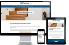 northern beaches website design for tradespeople