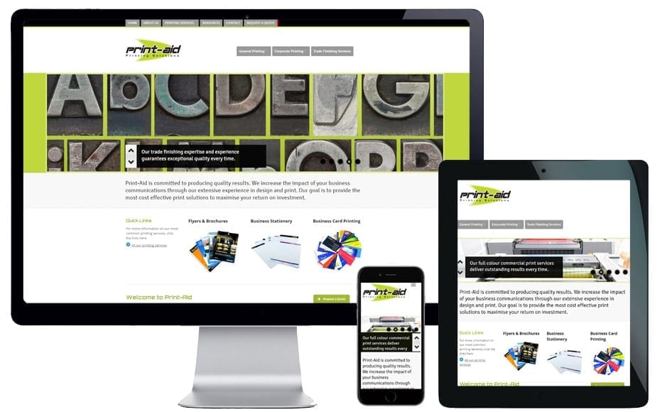 Mobile friendly website design great websites for all devices mobile friendly website design northern beaches reheart
