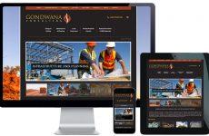 northern beaches wordpress websites