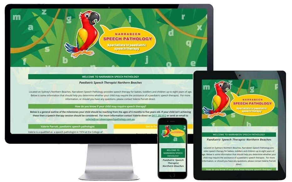 websites northern beaches