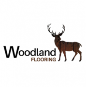 Logo Design – Woodland Flooring