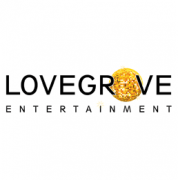 Logo Design – Lovegrove Entertainment