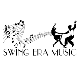 logo design north shore swing era music
