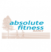 Logo Design – Absolute Fitness Manly