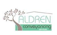 logo design northern beaches aldren conveyancing