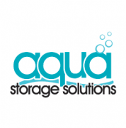 Logo Design – Aqua Storage Solutions