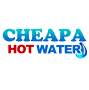 Logo Design – Cheapa Hot Water