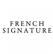Logo Design – French Signature