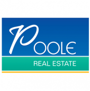 Logo Design – Poole Real Estate