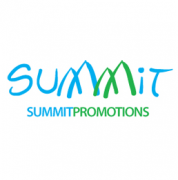 Logo Design – Summit Promotions