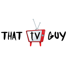 logo design northern beaches that tv guy