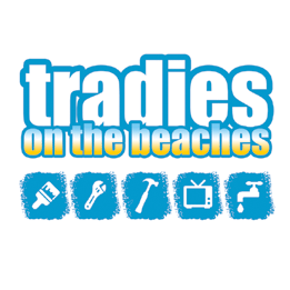 logo design northern beaches tradies