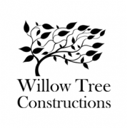 Logo Design – Willow Tree Constructions