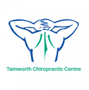 Logo Design – Tamworth Chiropractic Centre