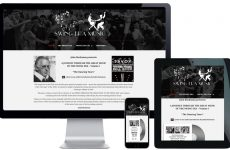mobile website design north shore