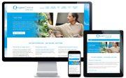 medical industry website design sydney