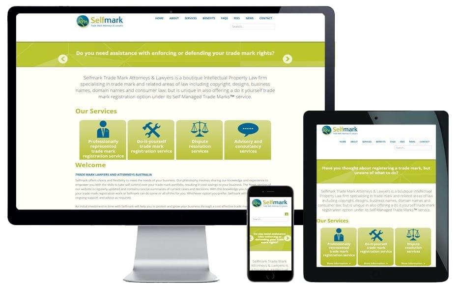 northern beaches website design sydney