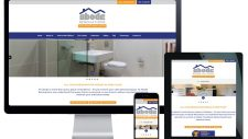 trade website design northern beaches