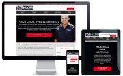 tradie websites ryde