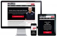 tradie websites ryde