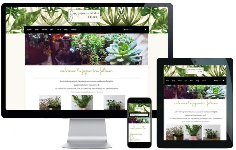 florist-website-design