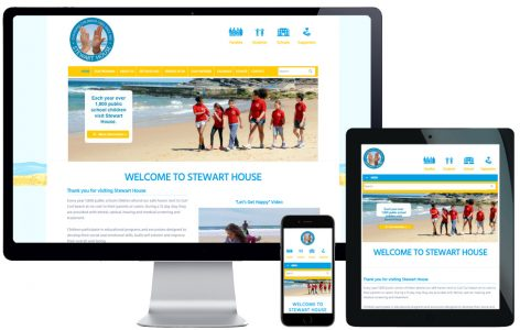 charity-website-design-services