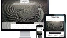 photographer website design services