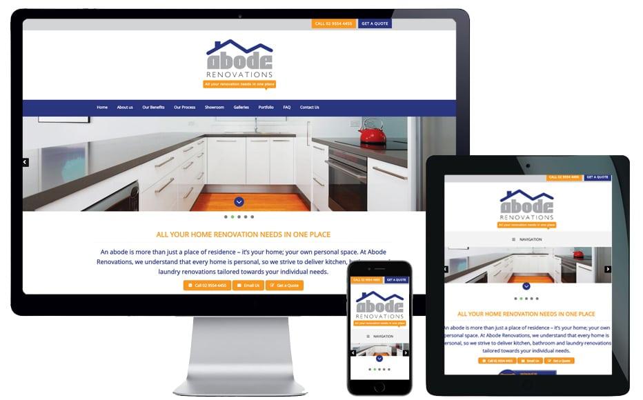 web design beverley hills
