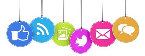 social emdia management wahroonga
