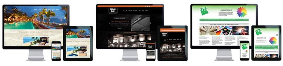 web designer neutral bay