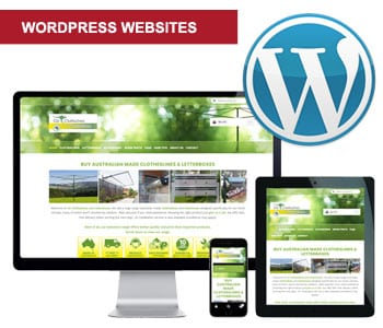 wordpress website designer northern beaches