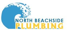 northern beaches plumber logo