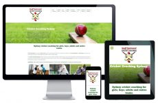 website designer north shore sydney