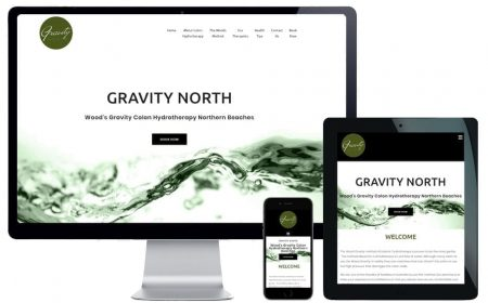 Gravity North