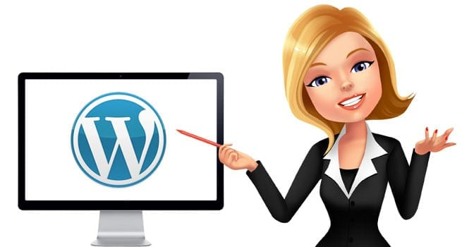 benefits of a wordpress website