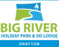 Big River Holiday Park & Ski Lodge, Grafton