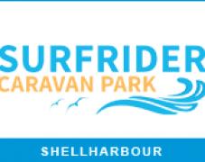Surfrider Caravan Park, Shellharbour