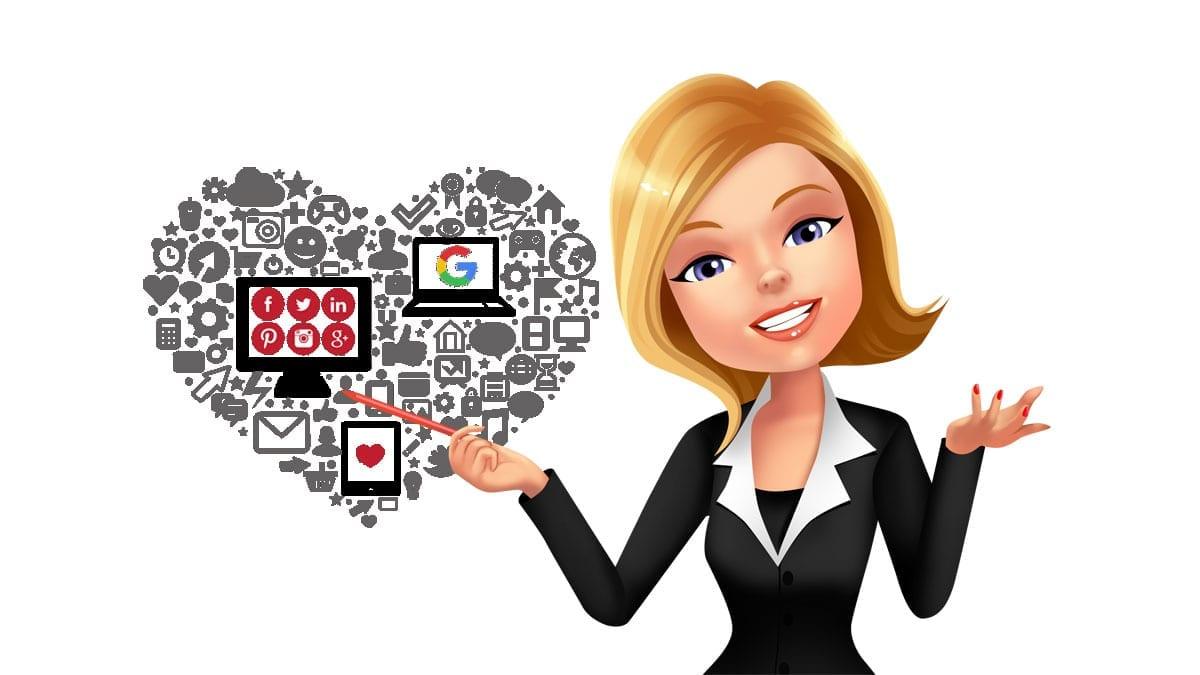 north shore digital marketing services