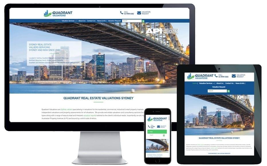 website design company mona vale