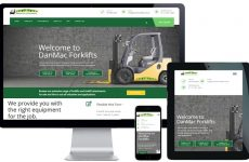 website designer wetherill park