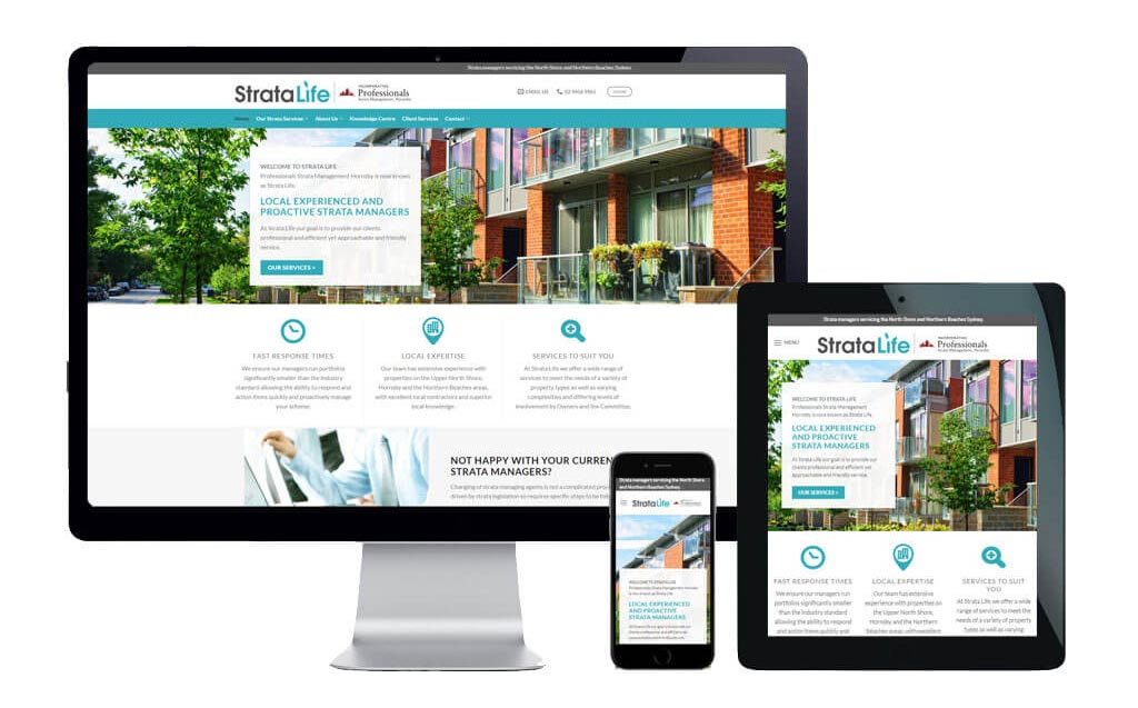 web design company northern beaches 2