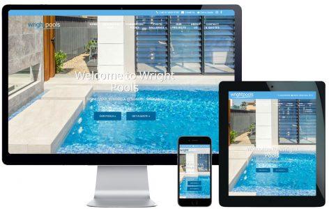 Wright Pools