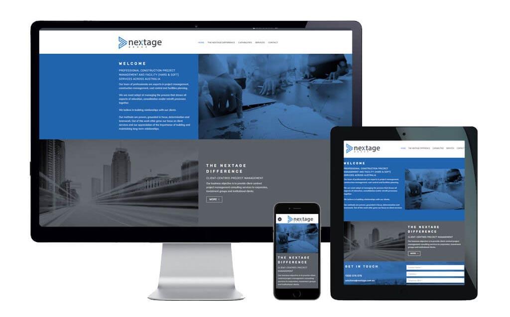 web design service northern beaches